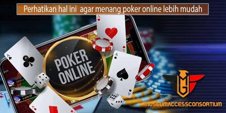 Ikuti Trik Sederhana Main Poker Online Agar Menang Gemilang